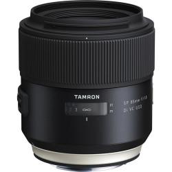 Tamron AF SP 85mm f/1.8 Di VC USD p/ Canon