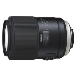 Tamron AF SP 90mm f/2.8 Macro Di VC USD p/ Sony
