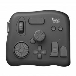 Tourbox Consola de Edição + Bolsa de Transporte