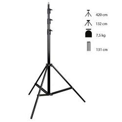 Walimex Tripé Estúdio WT-420 - 420cm