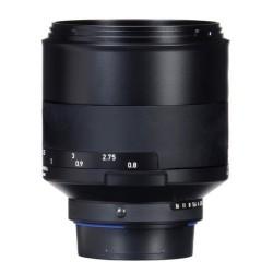 Zeiss Milvus 85mm f/1.4 p/ Canon EF