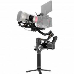 Zhiyun-Tech Crane 3S + PRO