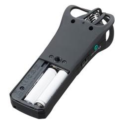 Zoom Handyrecorder H1n - Gravador Áudio