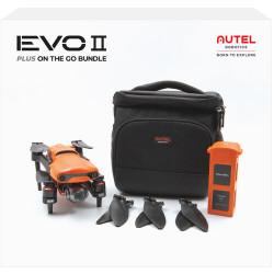 Autel Robotics Evo II 8K Rugged Bundle