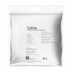 Baseus Video cable Cafule 4KHDMI Male To 4KHDMI Male 2m Black (CADKLF-F01)