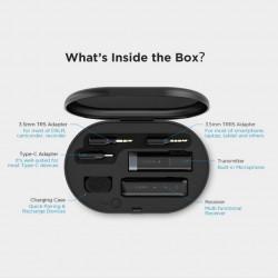 Boya Microfone Wireless USB-C / Jack 3.5mm BY-WM3U