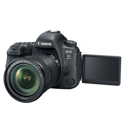 Canon EOS 6D MARK II Corpo + EF 24-105mm IS STM