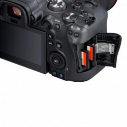 Canon EOS R6 Corpo