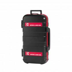 Caruba Caixa Proteção p/ Baterias e Cartões