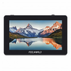 """Feelworld Monitor F6 Plus 5.5"""" 3D Touch"""