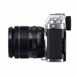 Fujifilm X-T3 Corpo Silver + XF18-55 F2.8-4 R LM OIS