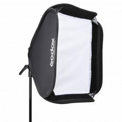 Godox Softbox Foldable 60X60 c/ S2 Bracket (SGUV6060)