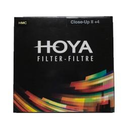 Hoya Filtro Close-Up II +4 55mm