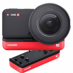 Insta360 ONE R 1-Inch Edition + Oferta Bateria Extra