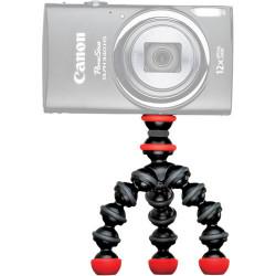 JOBY GorillaPod Mini Mini-Tripé Magnético Flexível