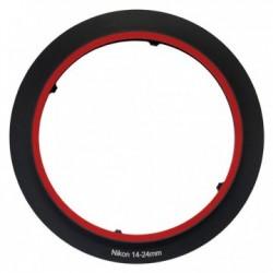 Lee Adaptador p/ Objetiva Nikon AF 14-24mm f/2.8G ED SW150 Mark II