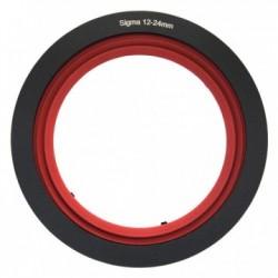 Lee Adaptador p/ Objetiva Sigma 12-24mm f/4.5-5.6 II DG HSM SW150 Mark II