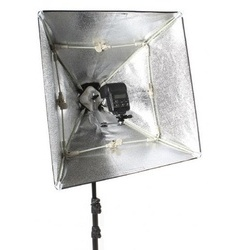 Linkstar Softbox Dobrável p/ Flash Compacto (SLB-5050)