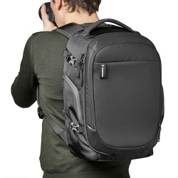 Manfrotto Mochila Advanced2 Gear (MB MA2-BP-GM)