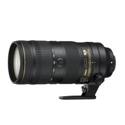 Nikkor AF-S 70-200mm f/2.8 FL ED VR