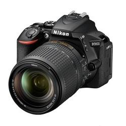 Nikon D5600 + AFP 18-140 VR