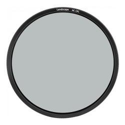 NISI Filtro Polarizador NC Lanscape 86mm p/ V5 e V6