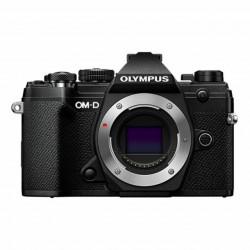 Olympus E-M5 III CORPO Preta
