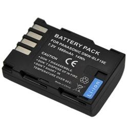 Panasonic Bateria DMW-BLF19E