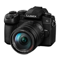 Panasonic LUMIX DC-G90+14-140mm