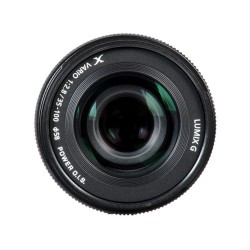 Panasonic Lumix G X Vario 35-100mm f/2.8 II PW OIS