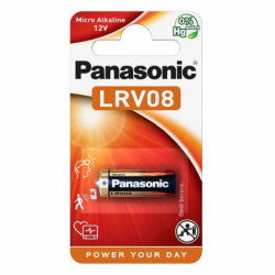 Panasonic Pilha A23 MN21 LRV08