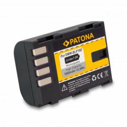 Patona Bateria DMW-BLF19E