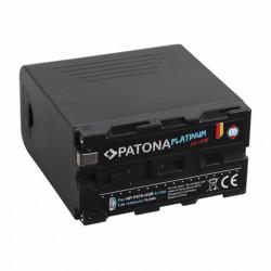 Patona Platinum Bateria NP-F970 / Powerbank