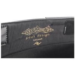 Peak Design Field Pouch Black