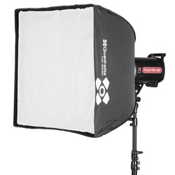 Quadralite Softbox Flex 60 x 60cm