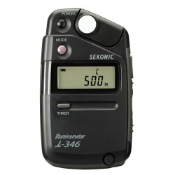 Sekonic Luxímetro I-346