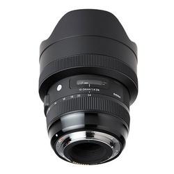 Sigma 14-24mm f2.8 (A) DG HSM p/ Nikon