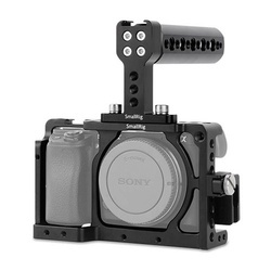 SmallRig Cage KIT p/ Sony A6000/A6300/A6500 (1921)