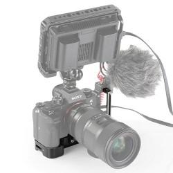 SmallRig L-Bracket p/ Sony A7RIII/A7III/A9 (2122)