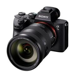Sony A7 III + Objetiva 24-105mm f/4 OSS