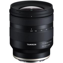 Tamron 11-20mm f/2.8 Di III-A RXD p/ Sony E