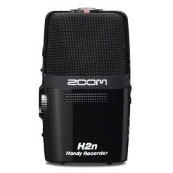 Zoom Handyrecorder H2n - Gravador Áudio