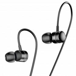 Baseus Auriculares Encok Black (NGH04-01)