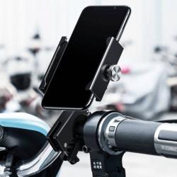 Baseus Suporte para Motos e Bicicleta Black (CRJBZ-01)
