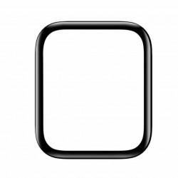 Baseus T-Glass p/ iWatch 44mm Curvo de Tela Cheia 0.2mm Black (SGAPWA4-H01)