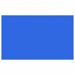 BD Fundo de Papel Blue Foto (CHROMA) (136) 2.72 x 11mt