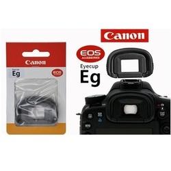 Canon Ocular / Encaixe de Borracha EG