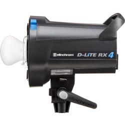 Elinchrom Kit D-Lite RX 4/4 To Go com Softboxes