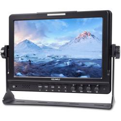 "FeelWorld Monitor de Campo FW-1018PVI 10"" IPS (CON SDI)"