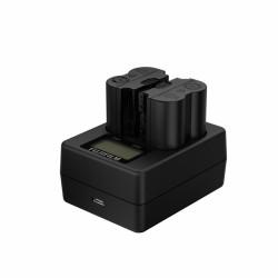 Fujifilm Carregador Duplo de Baterias BC-W235